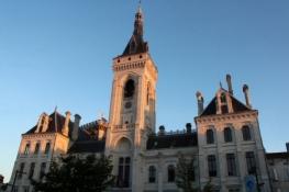 Angoulême, Hôtel de Ville