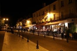 Amboise, ʺRestaurant-Meileʺ