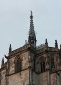 Amboise, Hubertus-Kapelle