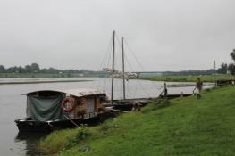 Loire bei Chaumont