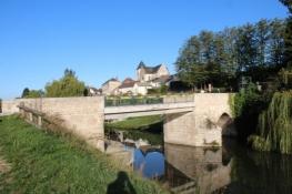 Chécy am Canal dʹOrléans