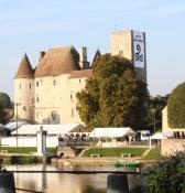 Nemour, Château de Nemours