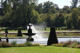 Schlosspark Fontainebleau