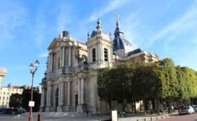 Versailles, Kirche Saint-Louis