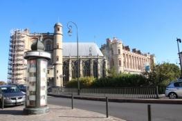Saint-Germain-en-Laye, Château vieux
