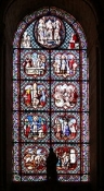 Kathedrale in Senlis