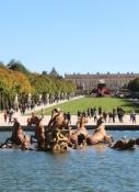 Château de Versailles, Schlosspark