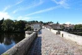 Confolens, Pont Vieux