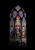 Confolens, in der Kirche Saint-Maxime