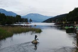 Seeboden am Millstätter See