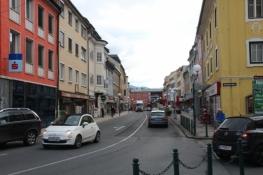 Spittal, Hauptplatz