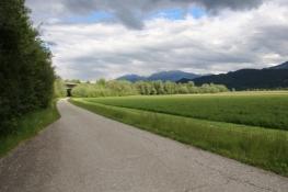 Im Drautal bei Ferndorf