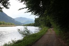 Im Drautal bei Feffernitz