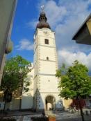 Pfarrkirche in Ferlach