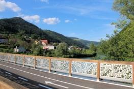 Drautal in Dravograd