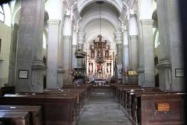 Pfarrkirche St. Maria in Puščava
