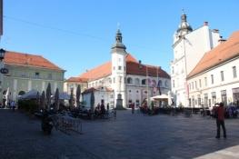Stadtschloss in Maribor