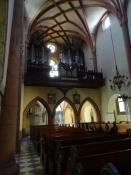 Kathedralkirche sv. Janeza Krstnika