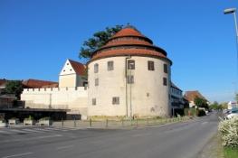 Rechtturm (Sodni stolp) in Maribor