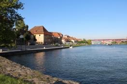 Drauufer in Maribor