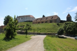 Schloss in Ptuj