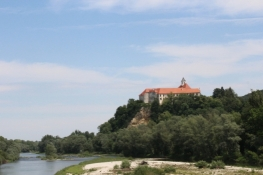 Burg Anchenstein (Grad Borl)