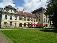 Schloss in Virovitica