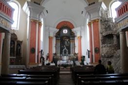 Kirche in Suhopolje