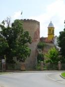 Festung in Valpovo