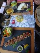 Abendessen im Kod Ruze
