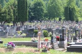 Friedhof von Vukovar