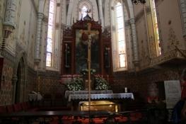Kirche des Franziskanerklosters in Ilok