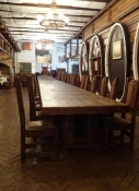 Stari Podrum - Alter Weinkeller von Ilok