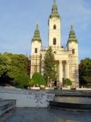 Kirche in Bečej