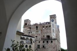 Burg Rákóczi