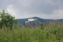 Burg Füzér