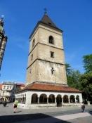 Urban-Turm in Košice