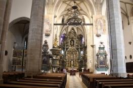 St.-Nikolaus-Kirche in Prešov