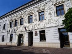 Haus in Prešov