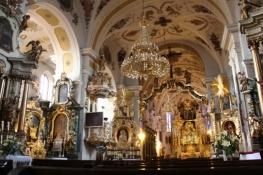 St. Nikolaus-Basilika in Bochnia