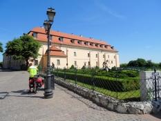 Zamek Królewski in Niepołomice