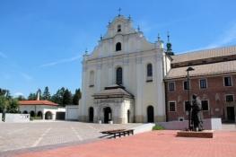 Zisterzienserkloster Mogile