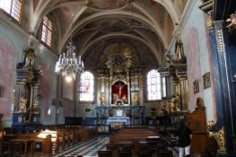 St.-Barbara-Kirche in Krakau