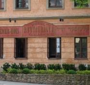An der Szeroka in Kazimierz