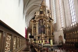 Klosterkirche des Augustiner Klosters