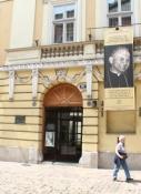 Johannes Paul II.-Zentrum in der Kanonicza