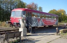 Denkmal Vertriebenenlager in Wipperfürth