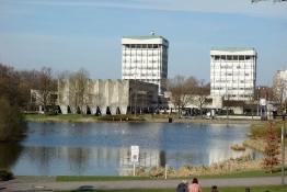 Stadtzentrum Marl