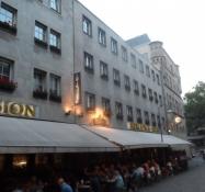 Sion. Et andet stort Kölsch-bryghus/The Sion - another big Koelsch brewpub