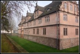 Schloss in Bevern